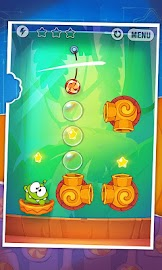 Cut the Rope: Experiments HD Screenshot 13