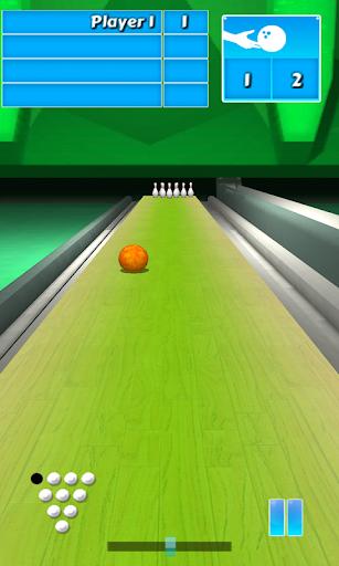 Bowling Dash 2 HD