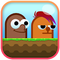 Mole Mole Run icon