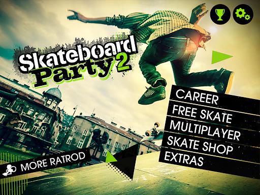Skateboard Party 2 1.21 screenshots 8