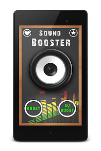 玩免費工具APP|下載Sound Booster app不用錢|硬是要APP