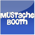 Mustache Booth! icon