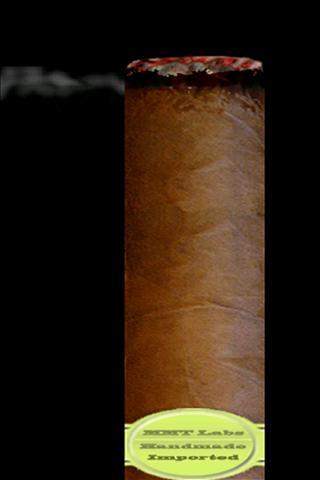 v Cigar- screenshot