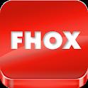 Fhox logo