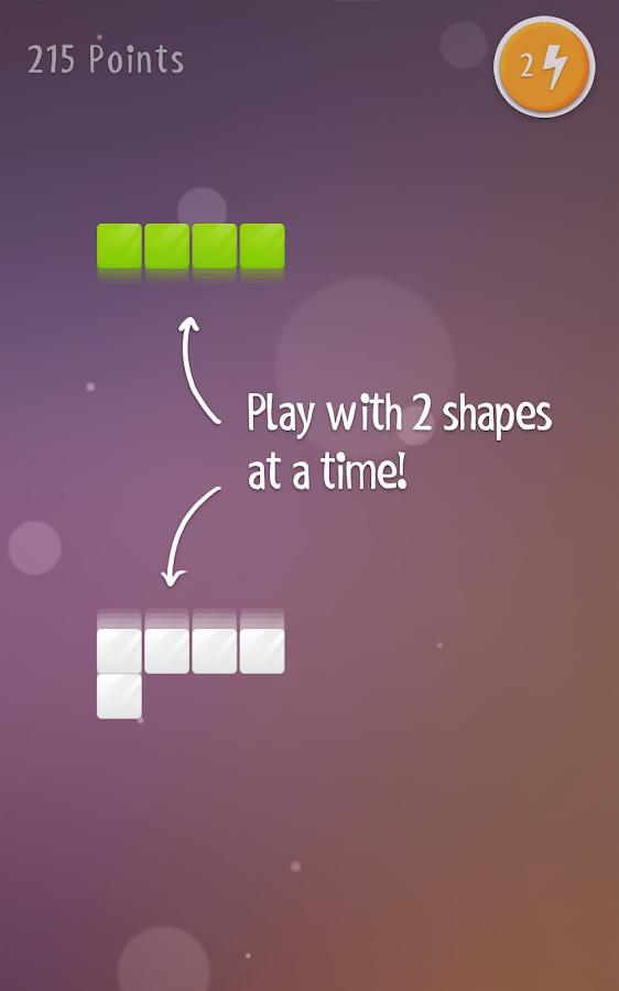 Tetrex- screenshot