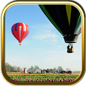 Free Hot Air Balloon Puzzles
