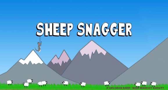 Sheep Snagger- screenshot thumbnail