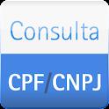 Consulta CPF / CNPJ logo