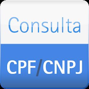 Consulta CPF / CNPJ