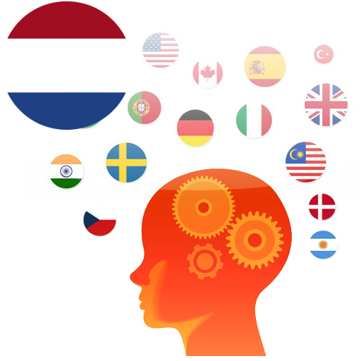 教育の遊んで学ぶ オランダ語 LOGO-記事Game