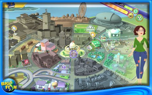 Life Quest 2:Metropoville Full- screenshot thumbnail