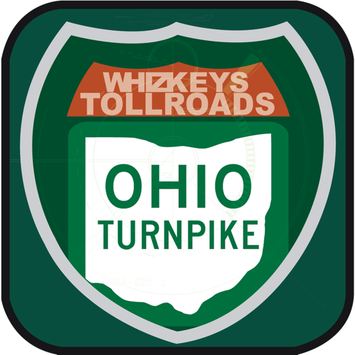 Ohio Turnpike 2014 LOGO-APP點子