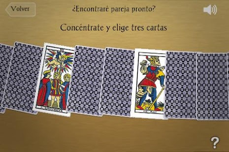 Tarot Euroresidentes - screenshot thumbnail
