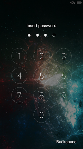 Slide to unlock - Lock screen  screenshots 5
