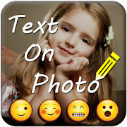 Text on Photo/Image : Pic Master