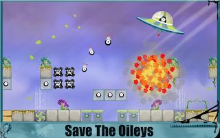 Screenshot of Captain Oil
