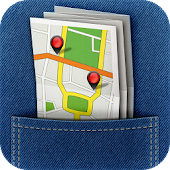 City Maps 2Go Offline Maps