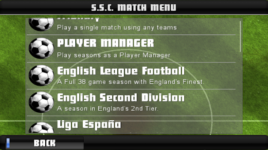 Super Soccer Champs - SALE Screenshot 38
