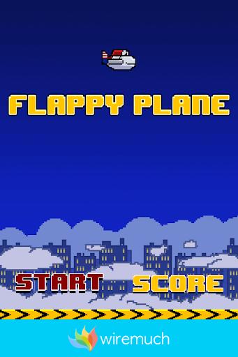 Mayday - A Lappy Aircraft