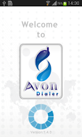 Screenshot of Avon Dialer