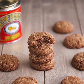 (Paleo) Gingerbread Cookies.