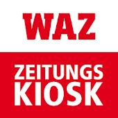 WAZ Zeitungskiosk (E-Paper)