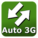 3G Auto Connection logo