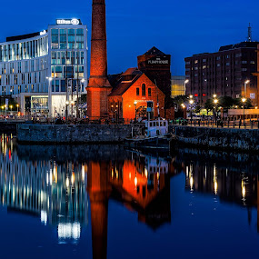 liverpool by Heichti TMWIW - City,  Street & Park  Night ( england, uk, liverpool, photography, photooftheday,  )