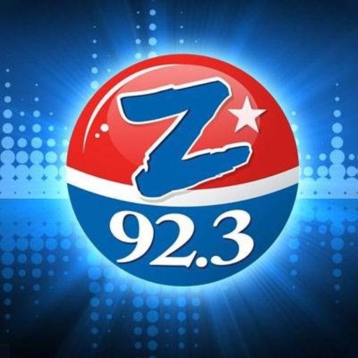 Zeta 92 Miami- WCMQ-FM LOGO-APP點子