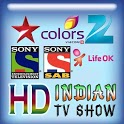 HD Indian Tv Shows icon