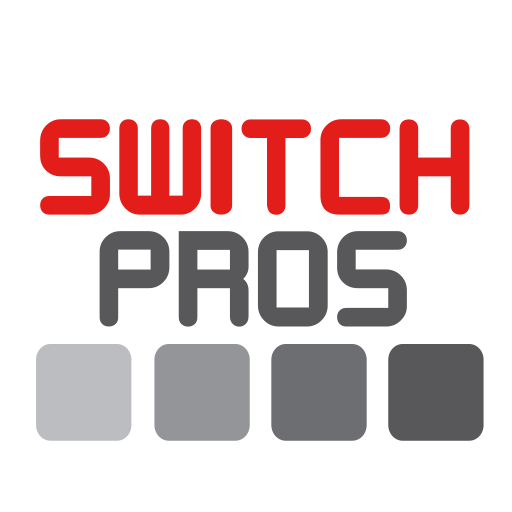 SP8100 Switch Pros System- screenshot