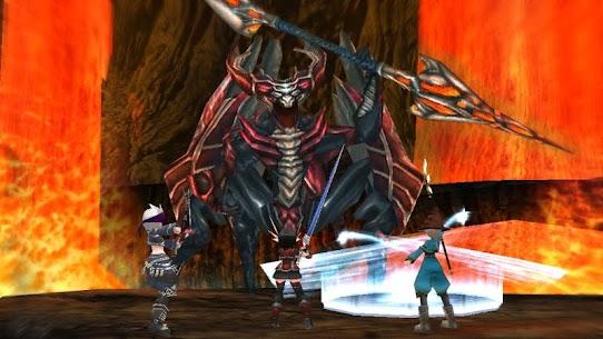RPG IRUNA Online MMORPG 4.2.7E 8