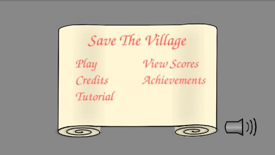Save The Village - screenshot thumbnail