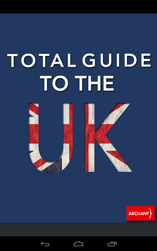 Total Guide to the UK