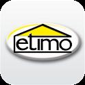 agence Etimo - Villeparisis icon