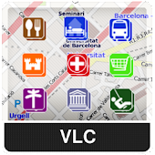 Valencia NOMADA Maps
