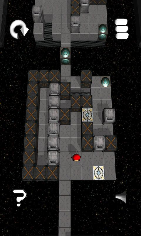 Puzzling Cubes- screenshot