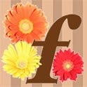 flower mate icon