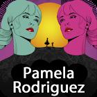 Reconocer: Pamela Rodríguez icon