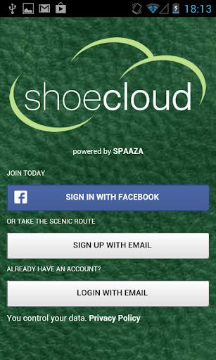 shoecloud
