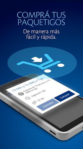 Tigo Shop El Salvador 2.0.1 screenshots 1