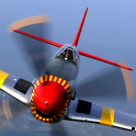 Warbirds: P-51 Mustang PRO icon