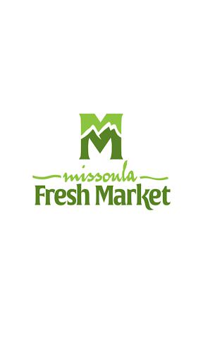 Missoula Fresh Market