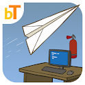 Airplanes Games Plane Paper icon