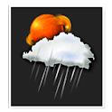 Weather Now! logo
