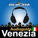 Venezia Giracittà – Audioguida logo