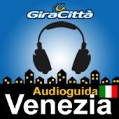 Venezia Giracittà - Audioguida