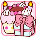 かんたん!Birthday Mail♪ icon