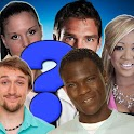 Big Brother UK Quiz Game icon