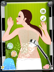 Prom Party Massage - Girl Game v38.1.1